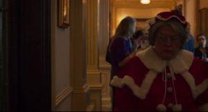Opinion bad santa 2 handjob scene