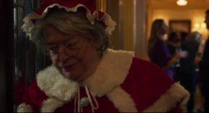 Good bad santa 2 handjob scene good