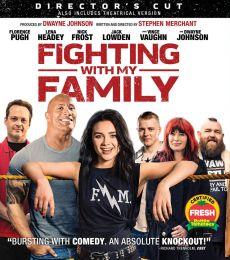 Fighting With My Family Kinostart Deutschland
