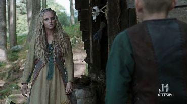 Vikings (Comparison: US TV Version - US Blu-ray) - Movie