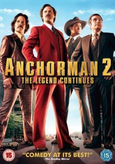 anchorman 2 die legende kehrt zur252ck schnittbericht