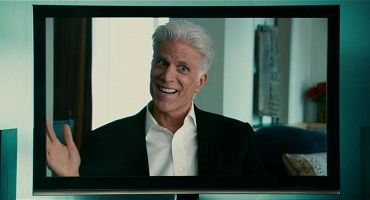 Are well ted danson is an asshole