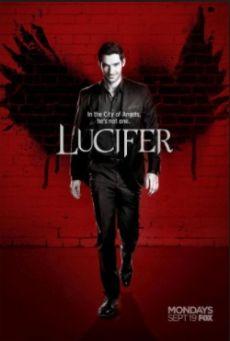 Pro 7 Lucifer