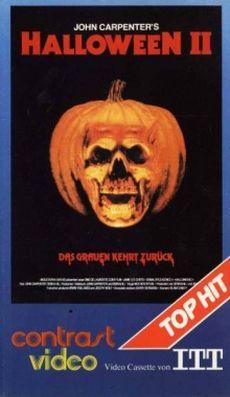 Halloween Ii Das Grauen Kehrt Zurück 1981