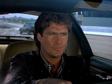 Knight Rider (Comparison: Syndicated Version - Uncut) - Movie