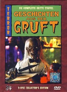 Geschichten Aus Der Gruft 4x5 Schnittbericht Fsk 18 Dvd