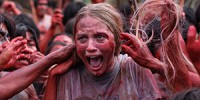 The Green Inferno - Director