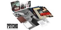Alfred Hitchcocks Psycho weltweit erstmals uncut auf Blu-ray von Turbine Medien