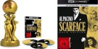 Scarface mit Al Pacino: Ungeschnittene 4K-Blu-ray im Oktober 2019