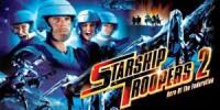 Starship Troopers 2: Held der Föderation kommt auf Blu-ray