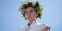 Midsommar - Deutsche Blu-ray mit Director