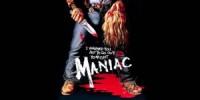 Maniac (1980) - FSK erteilt ungekürzter Fassung Keine Jugendfreigabe
