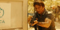 The Gunman: Kinofassung ist Director