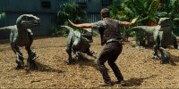 Jurassic World - der gro�e Trailer