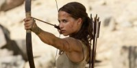 Tomb Raider - Trailer #2