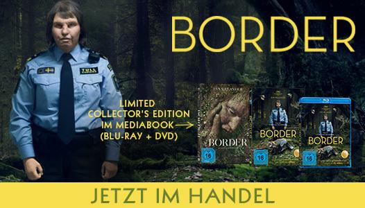 Border - Jetzt im Handel!