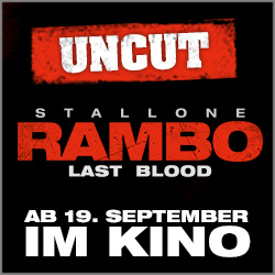 Rambo - Last Blood - Ab 19. September im Kino