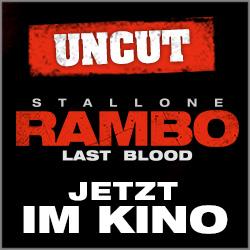 Rambo - Last Blood - JETZT im Kino