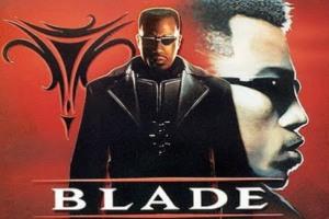 Kein Blut für die Vampire: In der leider immer noch weit verbreiteten 16er-Fassung von BLADE fehlen rund 10 Minuten.