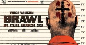 Vince Vaughn als knochentrockener Knochenbrecher: Für die FSK-Freigabe musste BRAWL IN CELL BLOCK 99 Federn lassen.