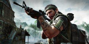 Folter, Splatter, Symbolik. Call of Duty: Black Ops langt ordentlich hin. Die deutschen Zensoren auch.