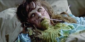 William Friedkins Horrorklassiker DER EXORZIST wurde 2001 als Director