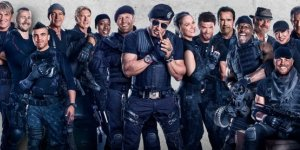 The Expendables 3 - Alle neuen Actionszenen der Unrated-Version