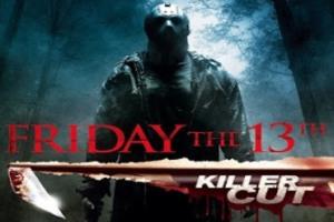 Das Remake von FREITAG DER 13. gibt es auch als fast 10 Minuten längeren Killer Cut.