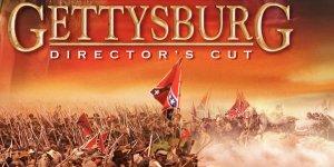 Die Schlacht von Gettysburg ist im Extended Cut noch eine halbe Stunde länger