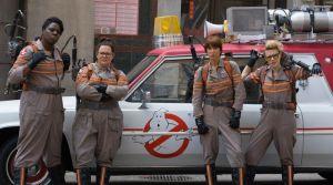 Ghostbusters in der Frauen-Neuauflage - wer davon nicht genug bekommt, kann zur 16 Minuten längeren Extended Version greifen