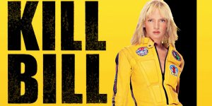 Kill Bill Vol. 1 in der blutigeren Japan-Fassung
