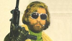 Heinz Klett geht aufs Ganze: Subkultur hat den legendären deutschen Sleaze-Thriller BLUTIGER FREITAG restauriert und dabei eine exklusive Langfassung gebastelt.