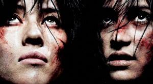 Der französische Terror-Schocker MARTYRS wurde verspätet zum Release des Remakes nochmal in gekürzter FSK-Fassung ausgewertet.