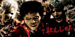 Michael Jacksons legendäres Musikvideo zu Thriller gibt es auch ohne Werwölfe und Zombies