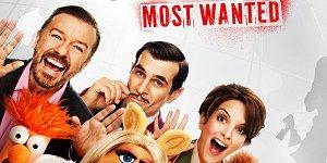 Der neueste Muppets-Film. In Deutschland leider nicht im Director