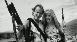 Oliver Stones Skandalfilm NATURAL BORN KILLERS musste für die Kinofassung an über 100 Stellen zensiert werden. Zum Glück gibt es auch einen Director