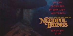 Die Stephen King-Verfilmung gibt es in den USA auch in einer seltenen Langfassung.