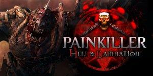 Auch, wenn die Feinde in Painkiller keine Menschen sind, waren Gewaltzensuren unumg�nglich