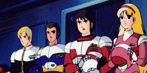Westliche Fans des Animes Saber Rider and the Star Sheriffs wurden im Gegensatz zur japanischen Fangemeinde konsequent mit verharmlosten Inhalten abgespeist. Unsere Schnittberichte zeigen Hintergrundinfos und Änderungen.