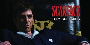 Das Scarface-Game ist in unzensierter Form beschlagnahmt. F�r den deutschen Markt waren Zensuren n�tig.