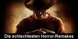 Flop 10 Horror Remakes: Andere Altersfreigaben, neue Zensur und die Folgen