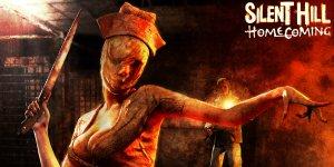 Silent Hill: Homecoming ist in Deutschland beschlagnahmt, brauchte f�r die USK-Freigabe also enorme Zensuren