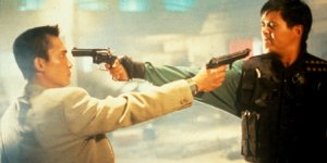 Das gro�e John Woo-Action-Special