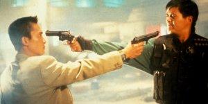 Das große John Woo-Action-Special