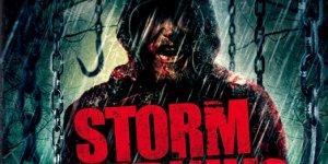 Storm Warning ist in Deutschland beschlagnahmt, aber noch nicht mal komplett unzensiert.