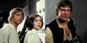 Zu der Weltall-Saga von George Lucas wurde schon so viel gesagt. Mit unserem Schnittbericht, der auch die durchaus komplizierte Fassungslage anschaulich aufkl�rt, tragen wir unseren Teil dazu bei.