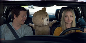 Ted 2 - Kinofassung vs Extended Version