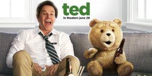 Die Erfolgskom�die Ted musste f�r die Prime Time-Ausstrahlung in Deutschland gek�rzt werden