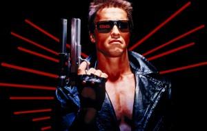 Arnold Schwarzeneggers 1. Auftritt als TERMINATOR ist heute uncut ab 16. Jahrelang stand er aber auf dem Index und war deshalb mit dieser Altersfreigabe stark gekürzt.