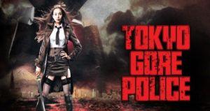 Die spinnen, die Japaner - aber Spaß macht es doch. TOKYO GORE POLICE kam bei der FSK wiederum doch nicht so gut an.